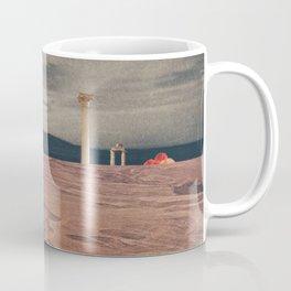Across The History Coffee Mug