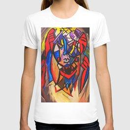 ETERNAL  #Society6     #decor  #buyart T-shirt