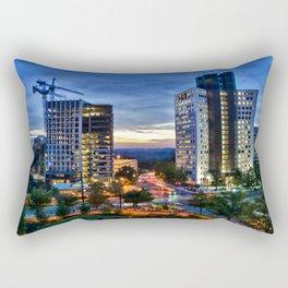 Bethesda Morning Rectangular Pillow