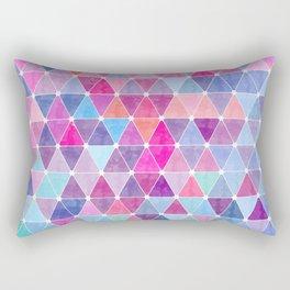 Lovely geometric Pattern Rectangular Pillow