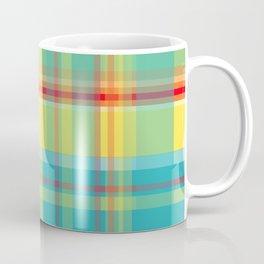Striped 2X Coffee Mug