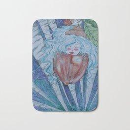 Acorn Fairy Bath Mat