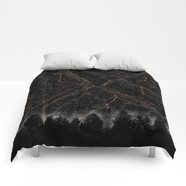 Slopes Comforters