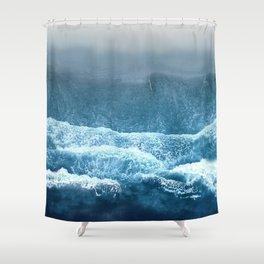 Coast 11 Shower Curtain