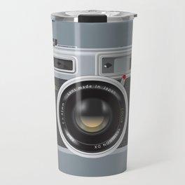 Yashica Electro 35 GSN Camera Travel Mug