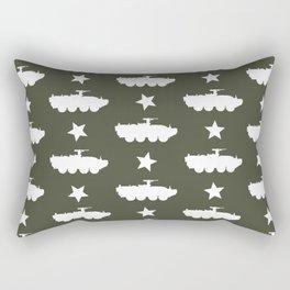 M1126 Stryker Pattern Rectangular Pillow