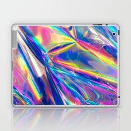 Holographic Laptop & iPad Skin