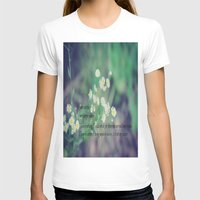 jane austen T-shirts featuring Friends Jane Austen by KimberosePhotography