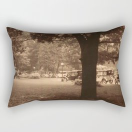 West Baden Rectangular Pillow
