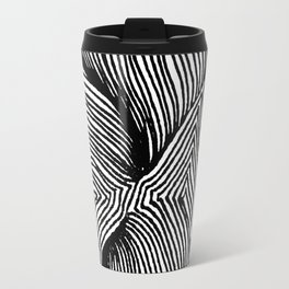 Zentangle #15 Travel Mug
