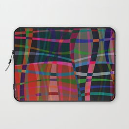 Wobble Weave Bold Laptop Sleeve