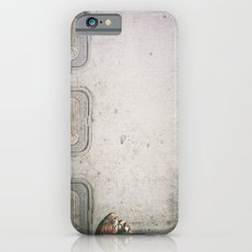 Three Water Sewers iPhone 6s Slim Case