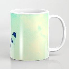 A piece of dragonfly Coffee Mug