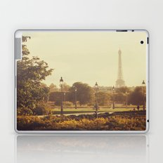 Springtime in Paris Laptop & iPad Skin