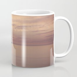 LAKE MICHIGAN PASTELS Coffee Mug
