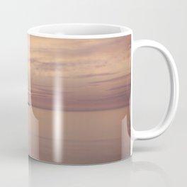 LAKE MICHIGAN PASTELS Coffee Mug