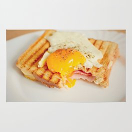 Fried Egg Rug Ehsani Fine Rugs