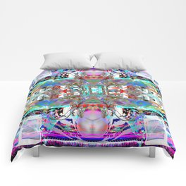 RATE RAVE Comforters