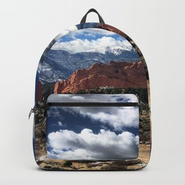 Pikes Peak - Colorado Springs Backpack