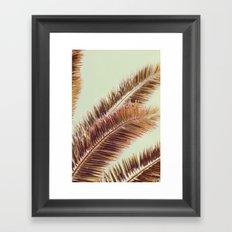 Impression #1 Framed Art Print
