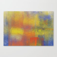 Flares Canvas Print