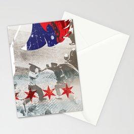 Molotov Riot Stationery Cards
