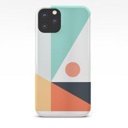 Geometric 1712 iPhone Case