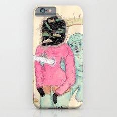 26 AÑOS Slim Case iPhone 6s