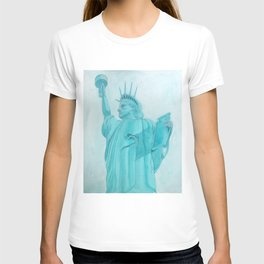 BROOKLYN LIBERTY T-shirt