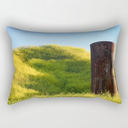 Silo Rectangular Pillow