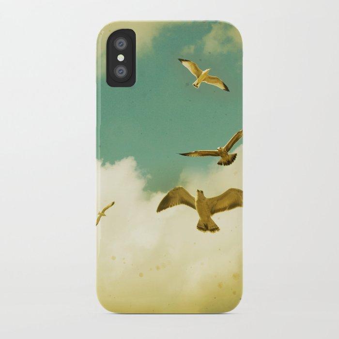 Ocean's Call iPhone Case