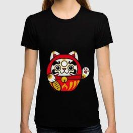 Darumao Senpai T-shirt