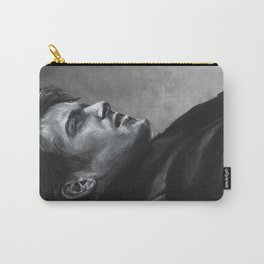 Portrait I Carry-All Pouch