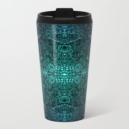 In Recovery Metal Travel Mug