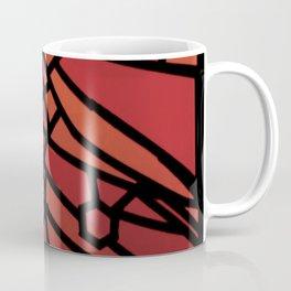 STAINED Coffee Mug