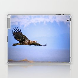 Bald Eagle Laptop & iPad Skin