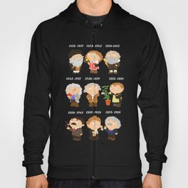 science for nerds  Hoody