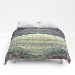 Crystallized Vibration Comforters
