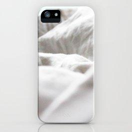Goodmorning Mint iPhone Case