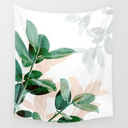 Natural obsession - Fall Wall Tapestry