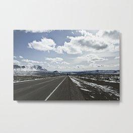 highway 95 Metal Print