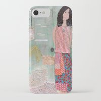 key iPhone & iPod Cases featuring Key by Patty Haberman