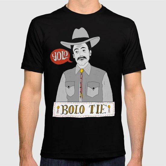 Yolo Bolo T-shirt