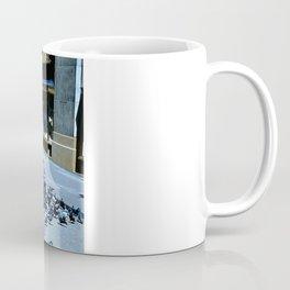 Days Long Past: Pigeon Lady Coffee Mug