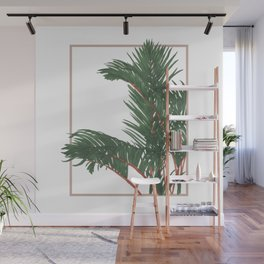 House Plants 2 Wall Mural