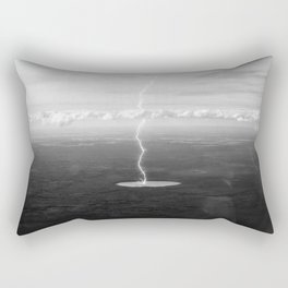 Eureka! Rectangular Pillow