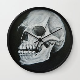 Darker Wall Clock