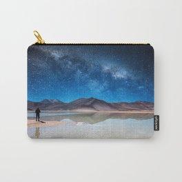 Piedras Rojas, Atacama Carry-All Pouch