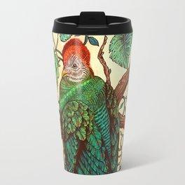 Tipsy Turaco Travel Mug