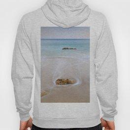 """Serenity"". Looking at the sea.... Hoody"